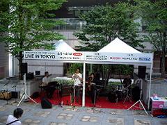 LIVE IN TOKYO~Rhythm for Smile