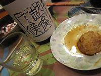 i新潟魚沼 八海山しぼりたて原酒