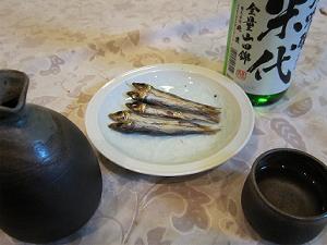 秋田北鹿 大吟醸 米代