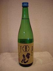 石川県加賀市鹿野酒造   常きげん